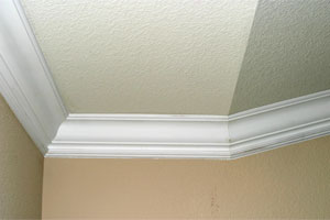ceiling angle change